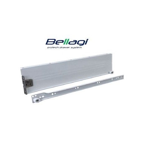 METALBOX Bellagi - 86 x 270 mm