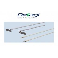 Reling k  METALBOXU - Bellagi 300 mm